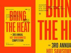 Bring the Heat