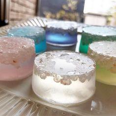 アロマティカメソット宝石石鹸ブラッシュアップ講座 | 新潟 手作り石鹸の作り方教室 アロマセラピーのやさしい時間