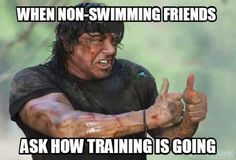 30 Swimming Memes That Perfectly Describe the Swimmer Lifestyle