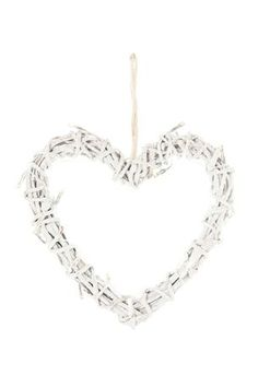 Buy White Lit Heart from the Next UK online shop