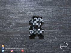 Super Mario Land Mario Perles Hama / Super Mario Land Mario Perler Beads Super Mario Land, Hama Beads Mario, Perler Beads, Pixel Art, Art Perle, Fuse Beads, Bead Patterns, Bead Art, Video Games