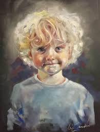 Картинки по запросу soft pastel portrait paintings