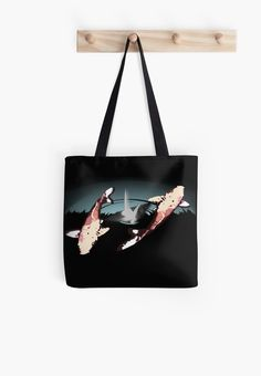 Here our shop : http://www.redbubble.com/people/damnmurphy/works/14824402-origami-swan-and-fish?p=tote-bag&ref=work_carousel_work_portfolio_1