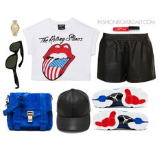 4 what to wear labor day weekend 2013
