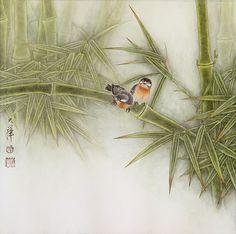 Craftmania: Desenhos e Pinturas chinesas