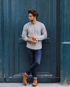 Winter Outfits for Men - Layering is KING. - The Indian Gent