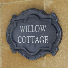 24 Best House names and signs images  fab2ffcca