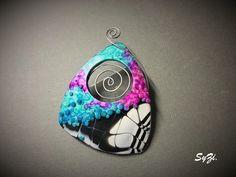 Polymerový šperk od paní Sylvy Zikešové Personalized Items