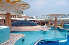 #AIDAblu #Pool #Pooldeck #Poollandschaft #Kreuzfahrtschiff #cruise #Kreuzfahrt #Kreuzfahrtberater #Urlaub #Reise #Schiffsreise #travel #vacation
