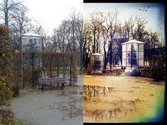 Wie aus Chemnitz Unterwegs in Karl-Marx-Stadt wird: Die Seite aufgemöbelt und erklärt, was das Ganze eigentlich soll...