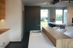 Showroom, Conference Room, Bathtub, Bathroom, Table, House, Furniture, Design, Home Decor