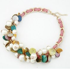 This website has tons of really cute jewelries for ridiculously cheap prices! PIN THIS!