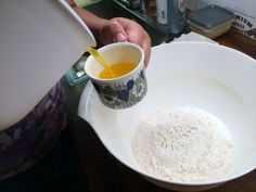 Maailman paras mustikkapiirakka – Parempaa kuin ihan huonoo Tableware, Dinnerware, Tablewares, Dishes, Place Settings