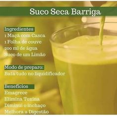 Tips And Techniques For detox smoothie Juice Cleanse Recipes, Detox Diet Drinks, Natural Detox Drinks, Smoothie Detox, Fat Burning Detox Drinks, Detox Recipes, Detox Juices, Healthy Recipes, Bebidas Detox