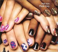 pretty nail designs - Google Search