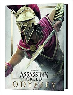 Discover the art of Ubisoft's Assassin's Creed® Odyssey in this exclusive collection. The Art of Assassin's Creed Odyssey features concept sketches, texture studies, character art from the game, plus insightful commentary from the creators. Arte Assassins Creed, Assassins Creed Odyssey, Character Art, Character Design, Character Portraits, Character Inspiration, Concept Art World, Expo, Got Books