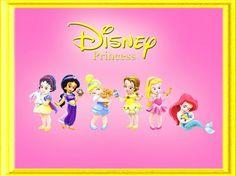 baby disney princess characters 4