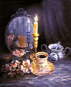 свеча | Свеча | Постила