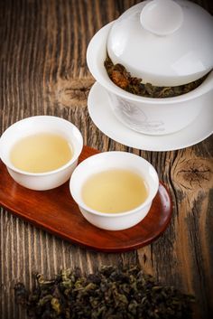 Research on Oolong Tea's benefits for cholesterol, blood pressure, and blood sugar