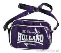 Holland tassen