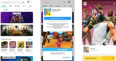 According to the latest reports, recently a critical flaw has been discovered in Fortnite for Android that lets hackers install malware. News Website, Security Service, Epic Games, New Technology, Vulnerability, Android Apps, Cyber, Flaws, Company Logo
