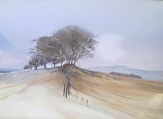 Richard Rennie - South African artist. BelAfrique your personal travel planner - www.BelAfrique.com