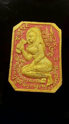 Hey, I found this really awesome Etsy listing at https://www.etsy.com/uk/listing/291871267/thai-amulet-love-charming-female-goddess