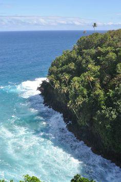 Savai'i, Western Samoa Westerns, River, Future, Outdoor, Outdoors, Future Tense, Outdoor Living, Garden