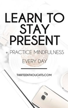 HOW-TO-STAY-PRESENT