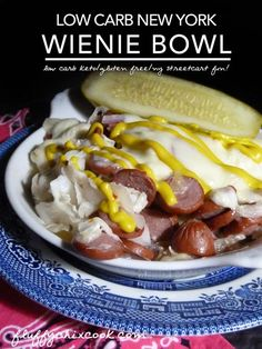 New York Wienie Bowl