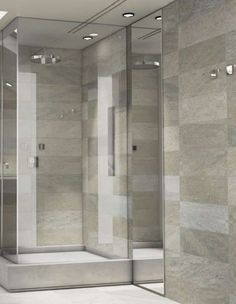 quartz tile bathroom - Google Search