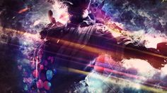 Daniel Beijbom - Digital Rain (Massive Sci-Fi Hybrid Action)