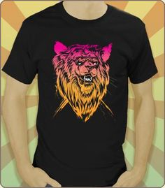 50038562547a32 Lion-el Rich-eyes  6 New Shirt Design