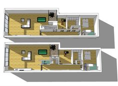 New Basement & Whole House Conversion, Fulham, London
