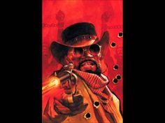 Django Unchained OST - Track 17 - JAMES BROWN AND 2PAC - UNCHAINED (THE ...