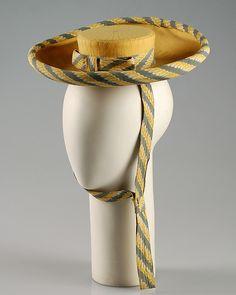 Hat 1943