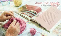 links de bloggers interesantes de costura y tejido Jenny of ELEFANTZ: More of 'other people's ideas'...