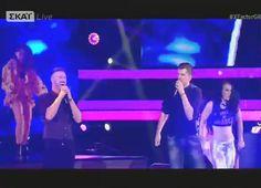 X-Factor στο ΣΚΑΪ Factors, Jimin, Concert, Concerts