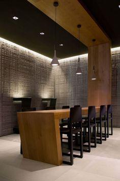 Decumanus Café, Firenze (n 02-Premio Nazionale d'Architettura Bar e Ristoranti d'Autore)
