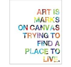 Creativity Quotes A Writers Thoughts On Making Images For Pinterest#art Quote On .