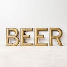 Beer - The Hoarde