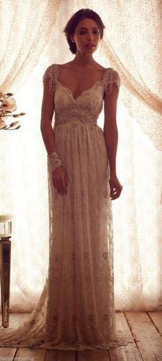 wedding dress :D