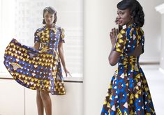 Modahnik's Ode to 70's, 80's, Congo and her Mother – AW12 ...