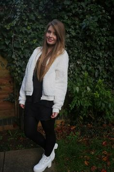 Handbags and Gladrags My Outfit, Hipster, Sweaters, Jackets, Outfits, Style, Fashion, Down Jackets, Swag