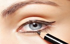 Eyeliners : Types and Uses