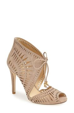 Ivanka Trump 'Delfino' Sandal available at #Nordstrom