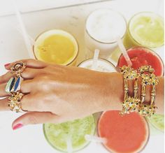 Vargara Collection - Pajarolimon Bangles, Bracelets, Bracelet Designs, Collection, Bracelet, Cuff Bracelets, Arm Bracelets, Bangle, Anklets