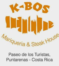 K-BOS Marisquería & Steak House