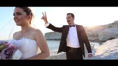 Ezgi & Gökhan // Wedding Film
