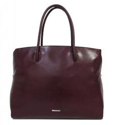 Businesstasche Claudio Ferrici Bordo weinrot Laptopfach Leder - Bags & more Laptop, Tote Bag, Bags, Fashion, Leather Cord, Handbags, Moda, La Mode, Carry Bag